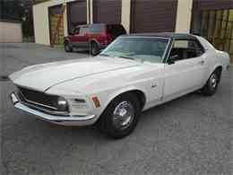 Picture of '70 Mustang - L1HT