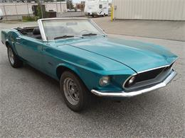 Picture of '69 Mustang - L1HU