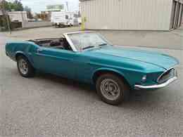 Picture of Classic '69 Mustang Offered by Benza Motors - L1HU