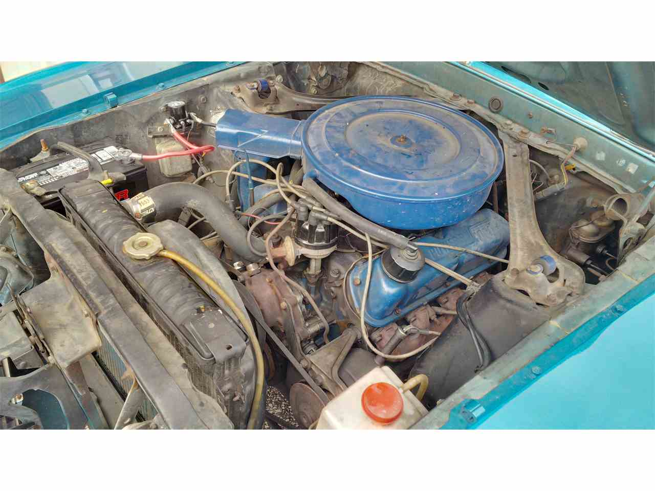 Large Picture of '69 Ford Mustang - $24,900.00 Offered by Benza Motors - L1HU