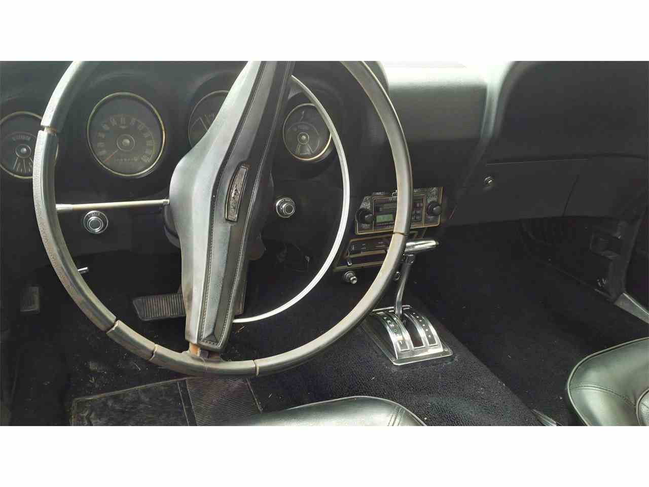 Large Picture of 1969 Mustang located in Ohio - $24,900.00 - L1HU