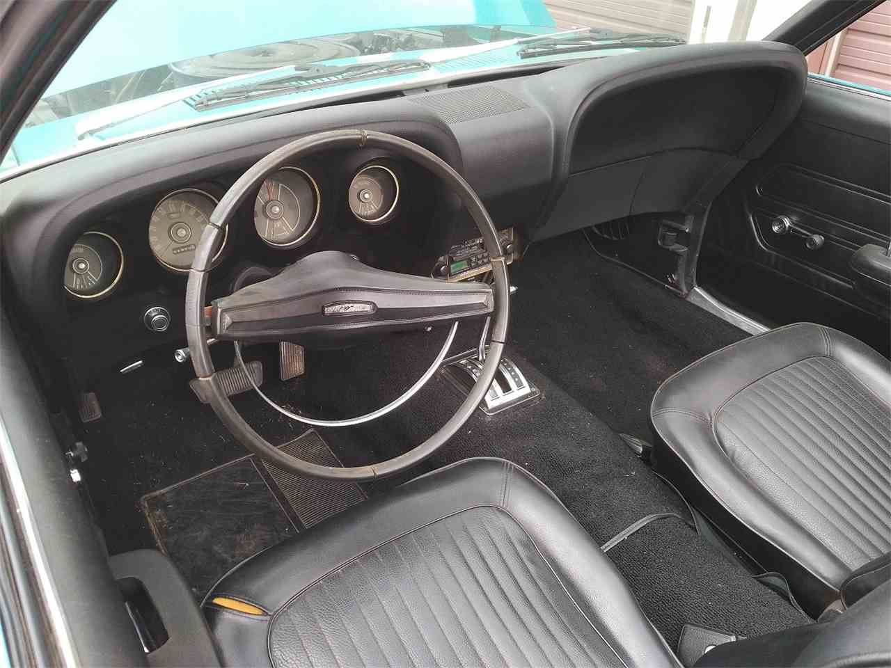 Large Picture of 1969 Ford Mustang located in Milford Ohio - L1HU