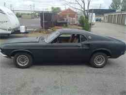 Picture of Classic '69 Ford Mustang located in Ohio - $27,900.00 Offered by Benza Motors - L1HV