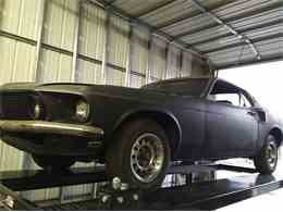 Picture of Classic 1969 Ford Mustang located in Ohio Offered by Benza Motors - L1HV