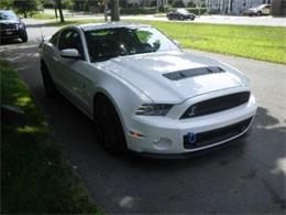 Picture of '13 Mustang - L1IF