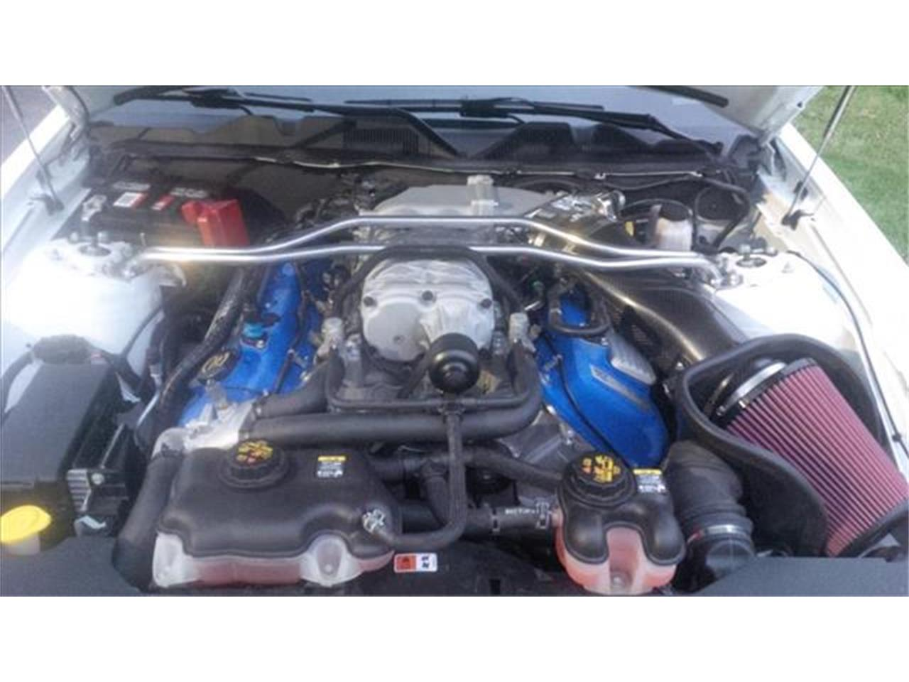 Large Picture of '13 Mustang - L1IF