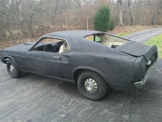 Picture of '69 Mustang located in Milford Ohio Offered by  - L1IJ