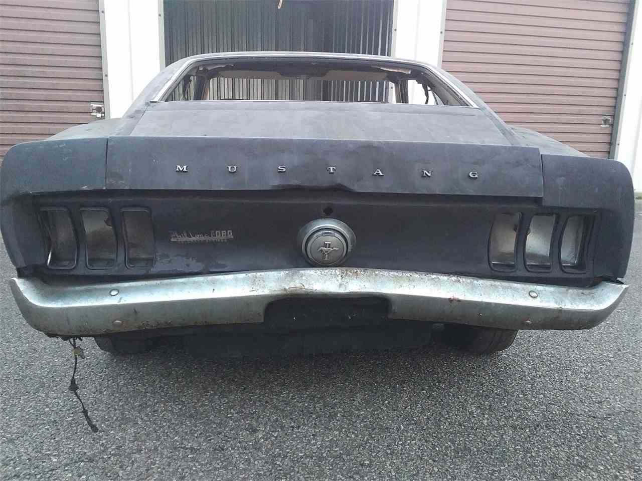 Large Picture of '69 Mustang - L1IJ