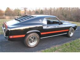 Picture of Classic 1969 Ford Mustang located in Ohio Offered by Benza Motors - L1IM