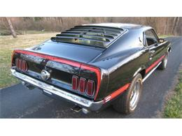 Picture of Classic 1969 Mustang located in Ohio - $109,900.00 - L1IM