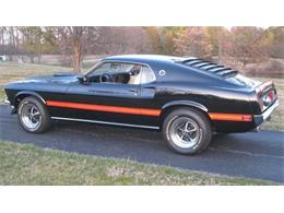 Picture of Classic '69 Ford Mustang located in Ohio - $109,900.00 Offered by Benza Motors - L1IM
