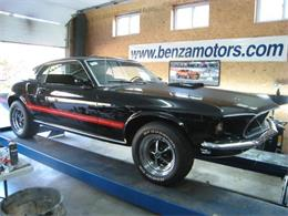 Picture of 1969 Ford Mustang located in Milford Ohio Offered by Benza Motors - L1IM