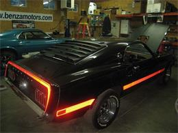 Picture of Classic '69 Ford Mustang located in Milford Ohio - $109,900.00 Offered by Benza Motors - L1IM