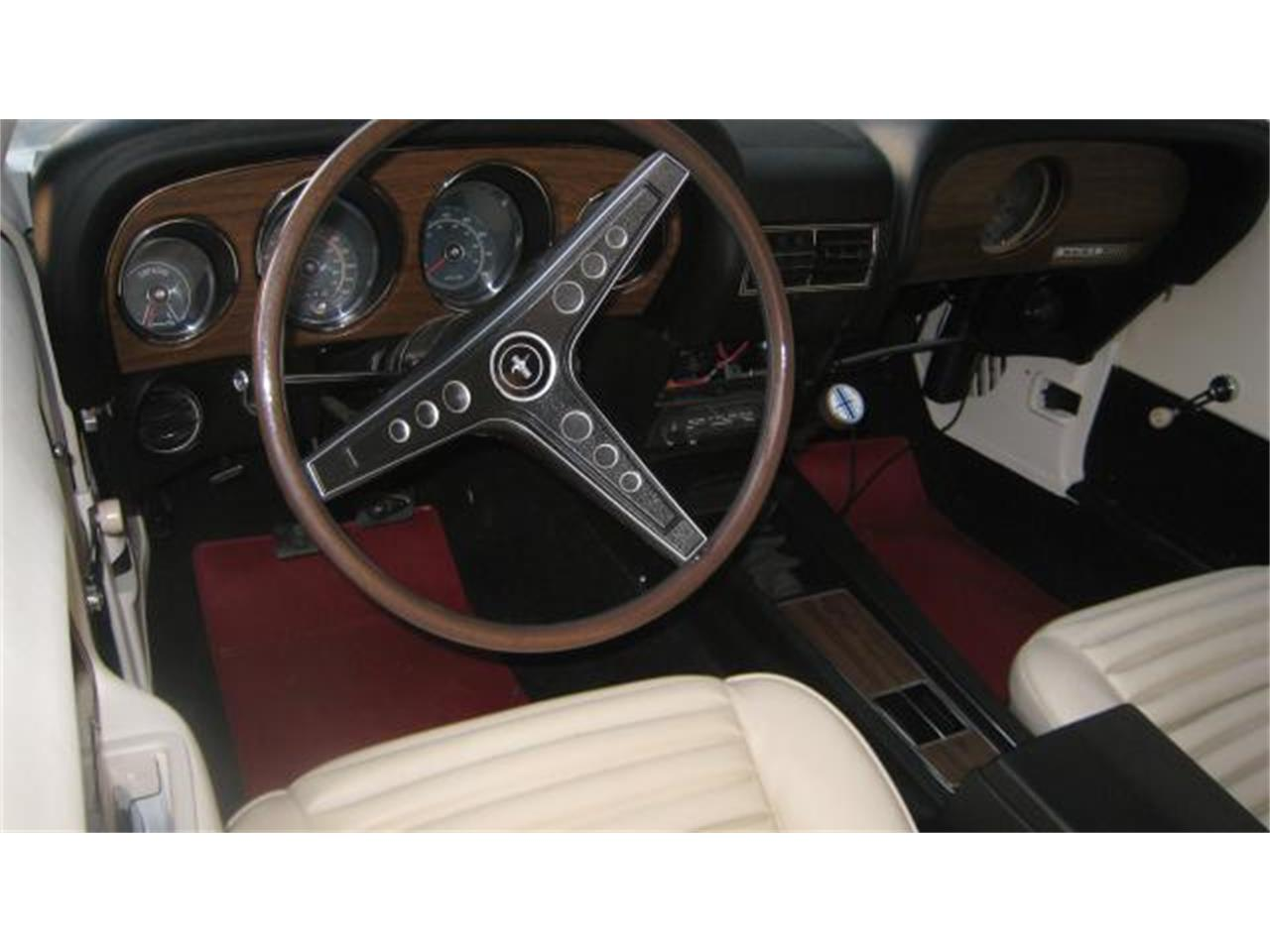 Large Picture of '69 Mustang - $109,900.00 Offered by Benza Motors - L1IM