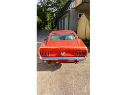 Picture of '69 Ford Mustang located in Ohio - $119,900.00 - L1IN