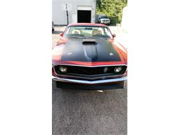 Picture of Classic '69 Mustang located in Milford Ohio - L1IN