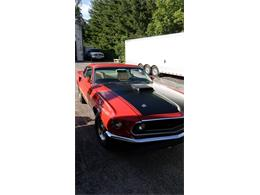 Picture of Classic '69 Ford Mustang - $119,900.00 Offered by Benza Motors - L1IN