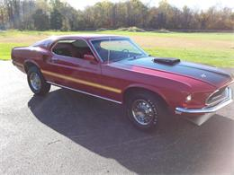 Picture of 1969 Ford Mustang - $119,900.00 - L1IN