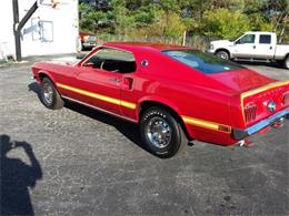 Picture of 1969 Ford Mustang located in Milford Ohio - L1IN
