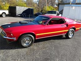 Picture of Classic 1969 Mustang - $119,900.00 Offered by Benza Motors - L1IN