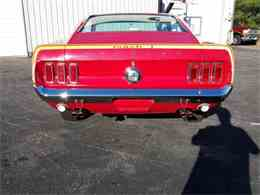 Picture of '69 Mustang - L1IN