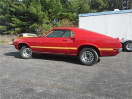 Picture of '69 Mustang - $119,900.00 Offered by Benza Motors - L1IN