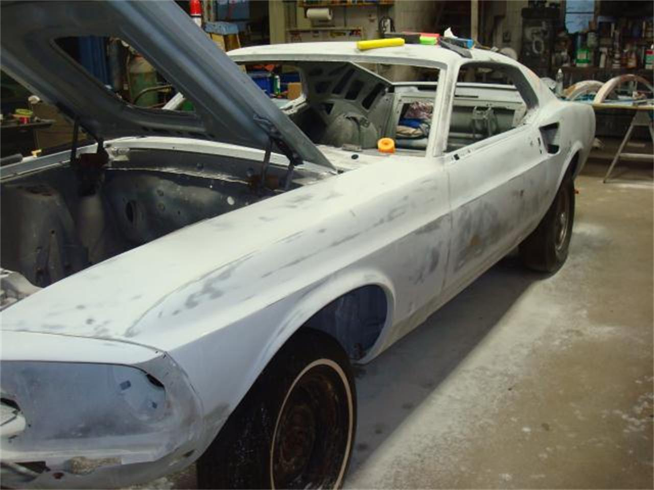Large Picture of 1969 Ford Mustang - $119,900.00 - L1IN