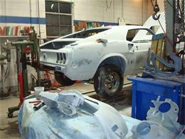 Picture of '69 Ford Mustang located in Milford Ohio - L1IN
