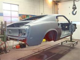 Picture of 1969 Ford Mustang located in Milford Ohio - $119,900.00 - L1IN