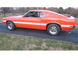 Picture of '69 Mustang - L1IO