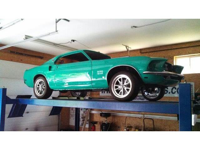 Picture of 1969 Ford Mustang located in Milford Ohio Offered by  - L1IR