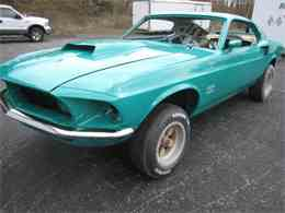 Picture of '69 Mustang - L1IR