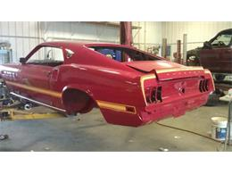 Picture of '69 Mustang - L1IS