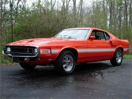 Picture of Classic 1969 Ford Mustang - $149,900.00 - L1IT