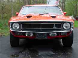 Picture of '69 Mustang - L1IT