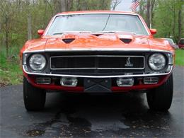 Picture of Classic 1969 Ford Mustang - $149,900.00 Offered by Benza Motors - L1IT