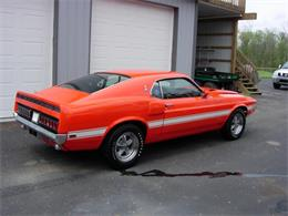 Picture of Classic 1969 Mustang located in Ohio - L1IT