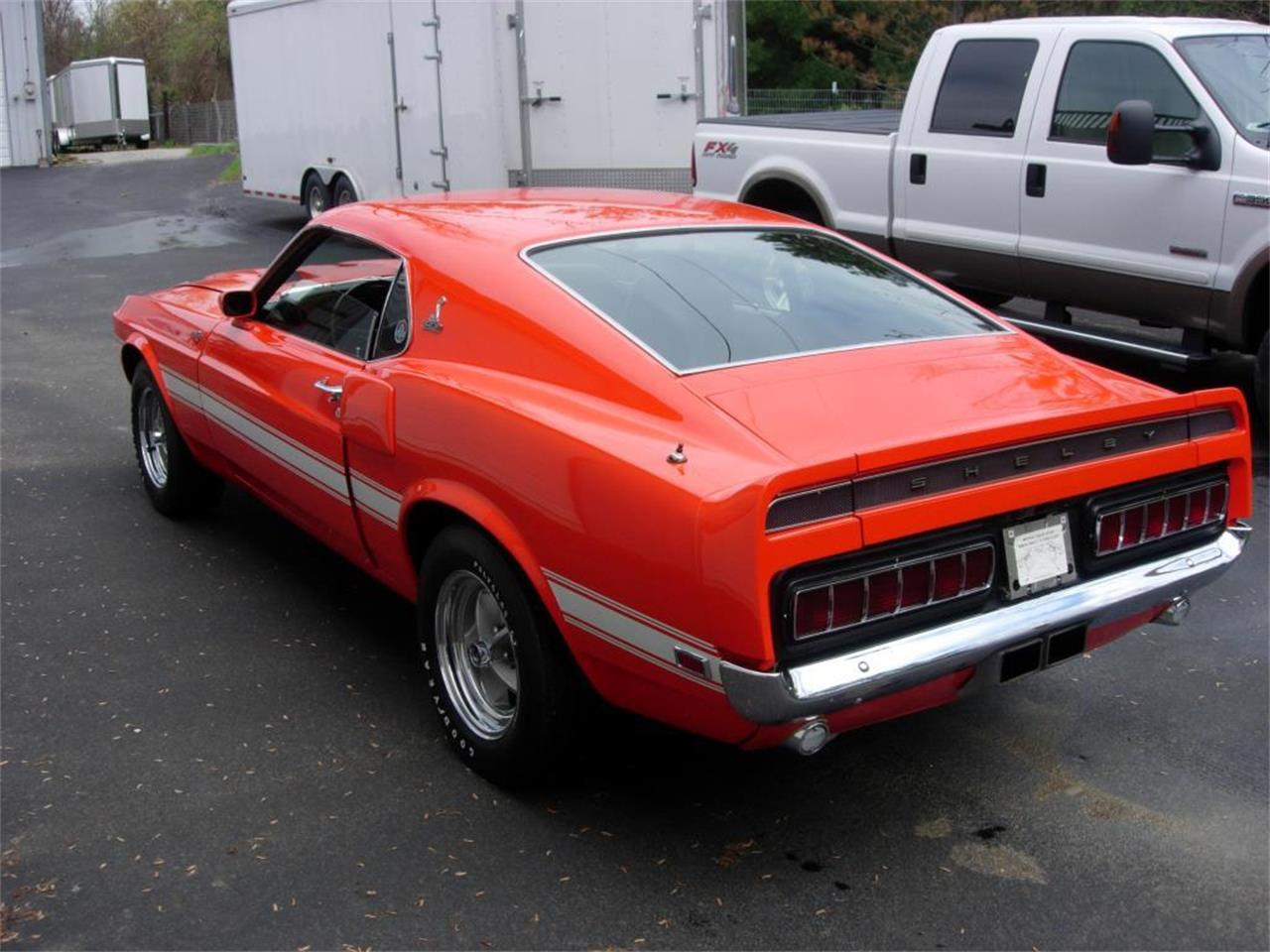 Large Picture of Classic 1969 Mustang - $149,900.00 Offered by Benza Motors - L1IT