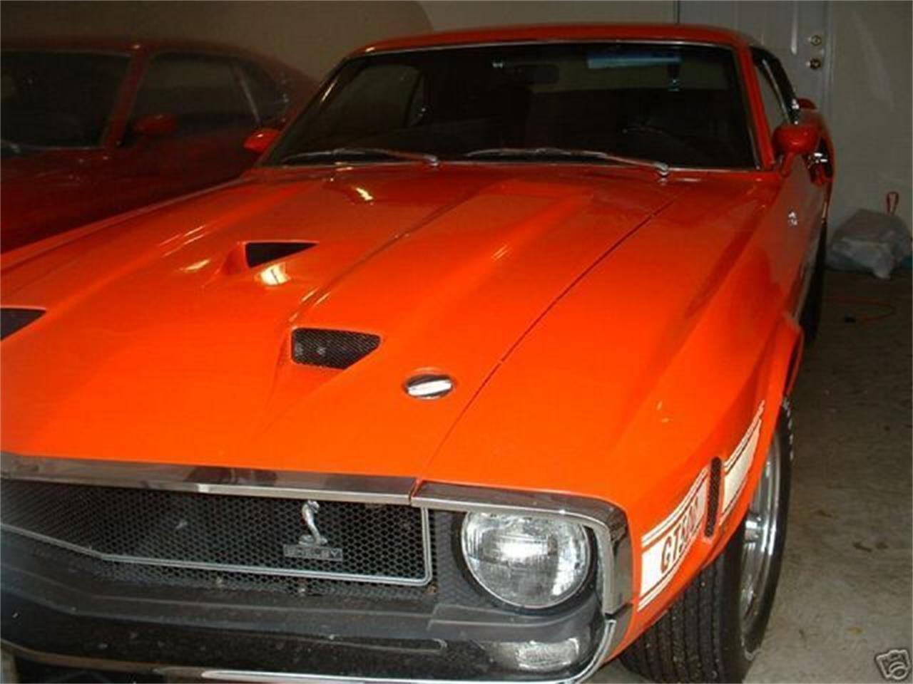 Large Picture of 1969 Ford Mustang located in Ohio - $149,900.00 Offered by Benza Motors - L1IT