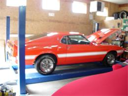 Picture of Classic '69 Ford Mustang located in Milford Ohio Offered by Benza Motors - L1IT