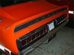 Picture of Classic 1969 Mustang located in Ohio - $149,900.00 Offered by Benza Motors - L1IT