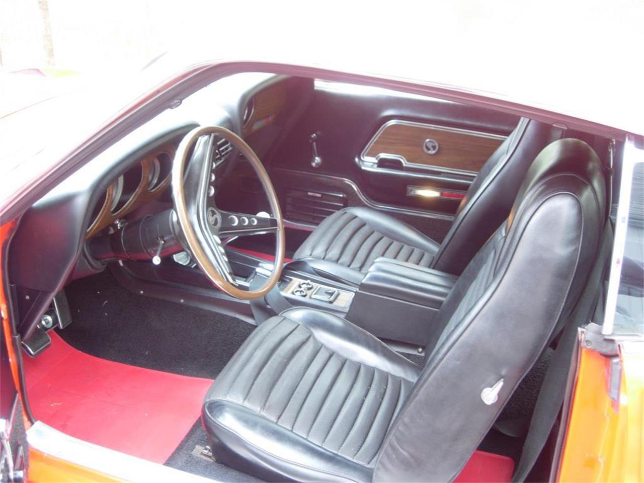 Large Picture of Classic 1969 Ford Mustang located in Ohio Offered by Benza Motors - L1IT