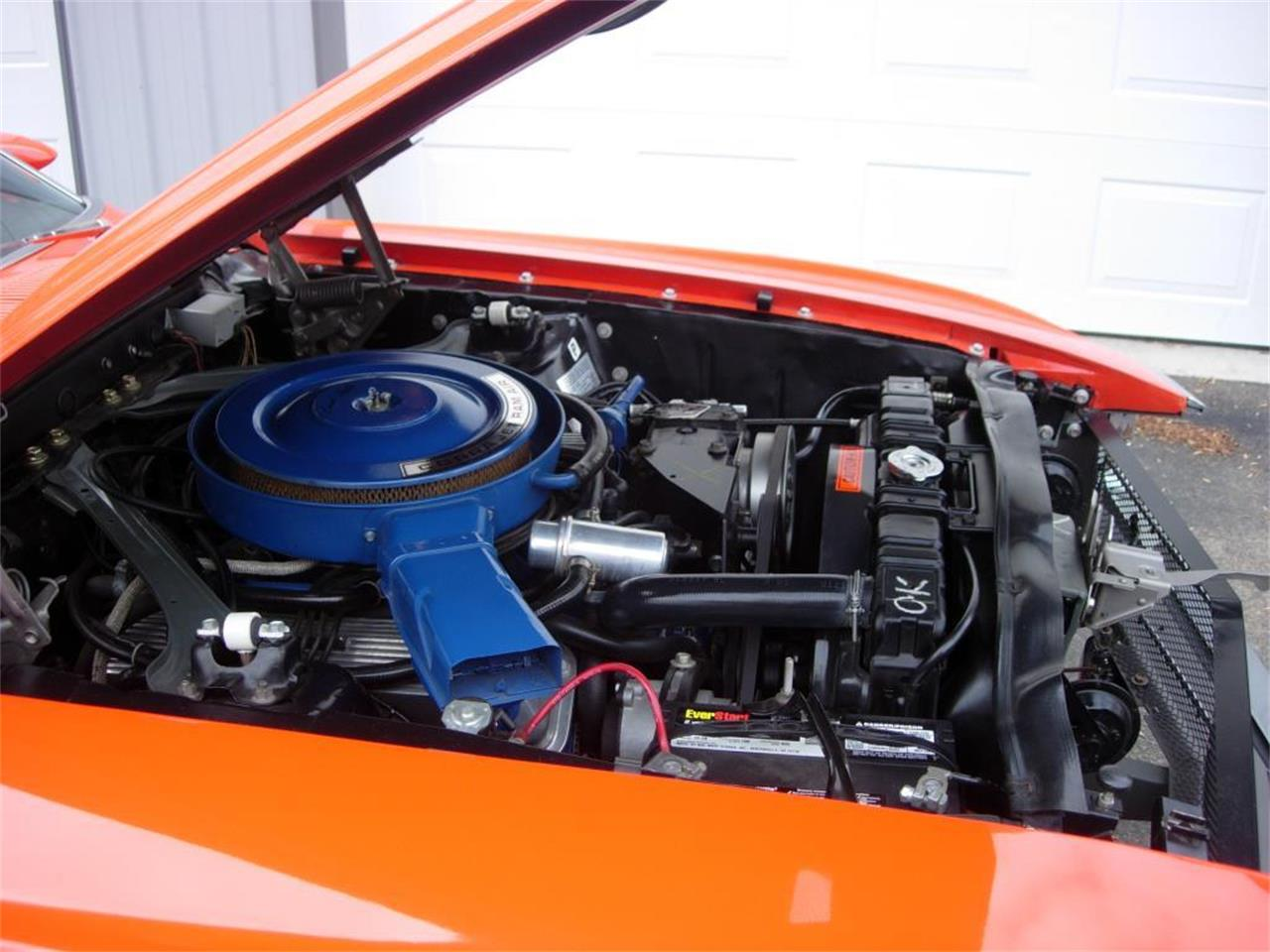 Large Picture of 1969 Mustang - $149,900.00 Offered by Benza Motors - L1IT