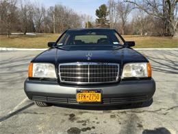 Picture of 1993 600SEL Offered by a Private Seller - L1JJ