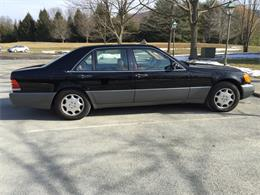 Picture of '93 600SEL - $18,000.00 Offered by a Private Seller - L1JJ