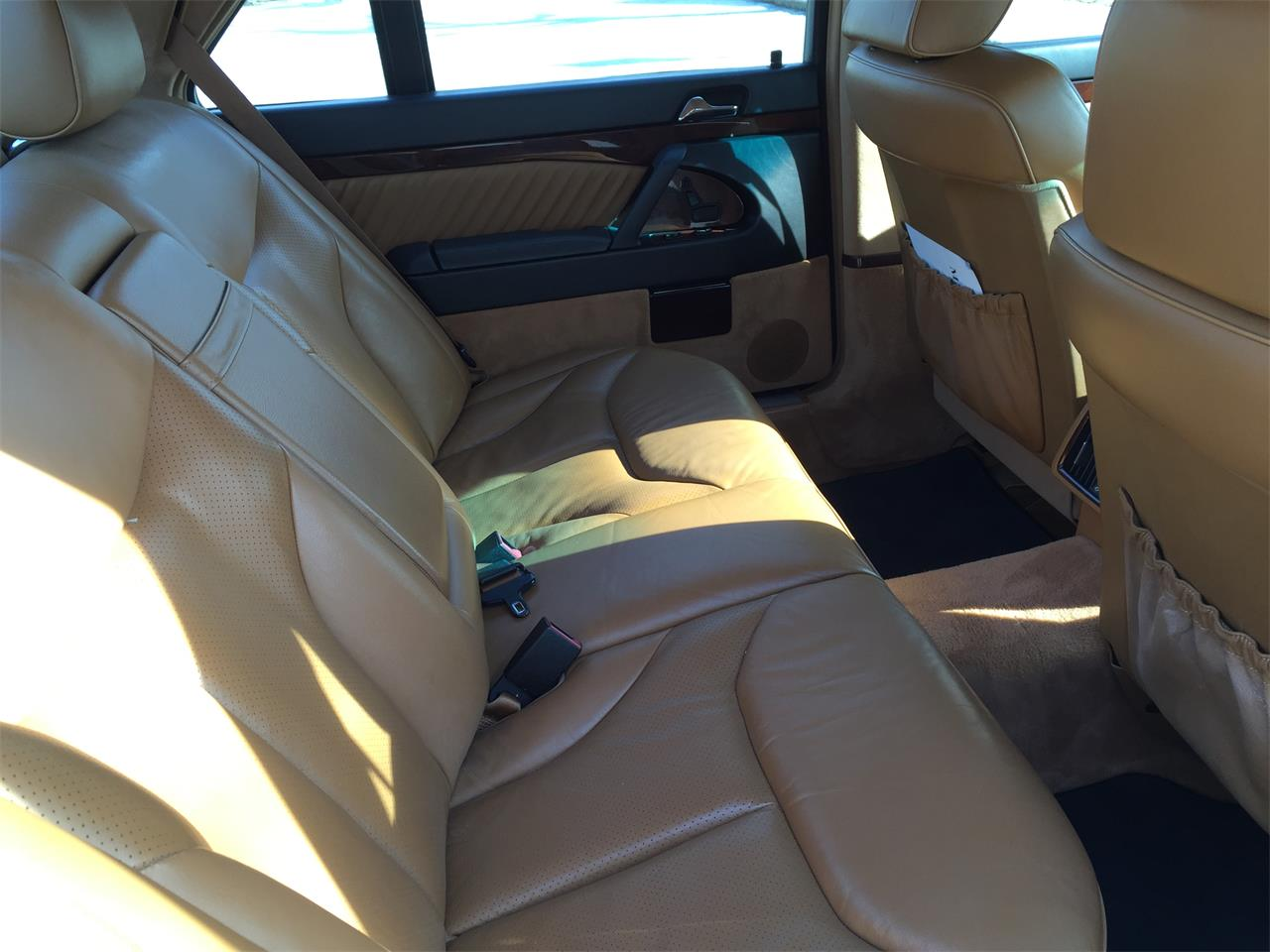 Large Picture of 1993 600SEL located in New York Offered by a Private Seller - L1JJ