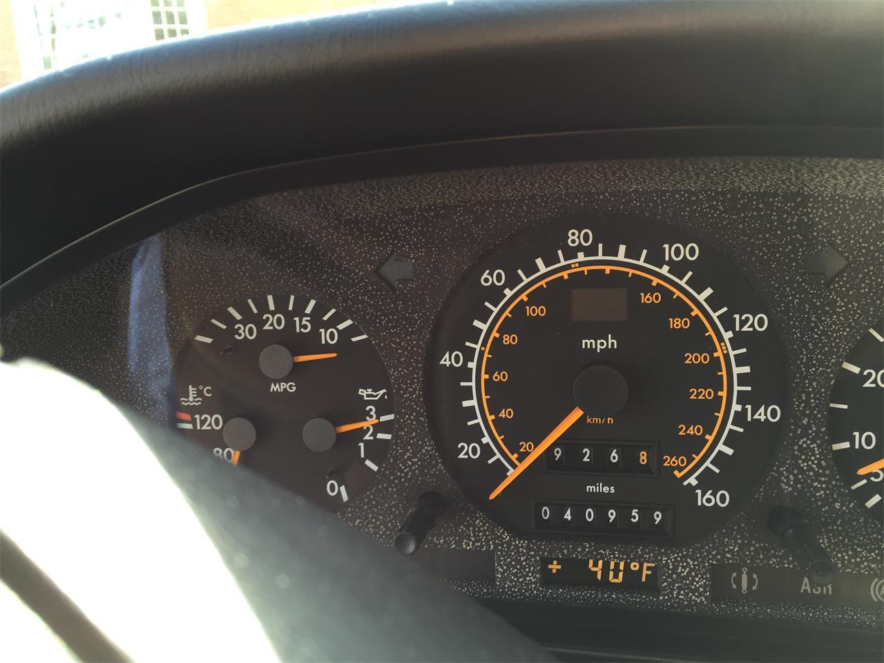 Large Picture of '93 Mercedes-Benz 600SEL - $18,000.00 - L1JJ