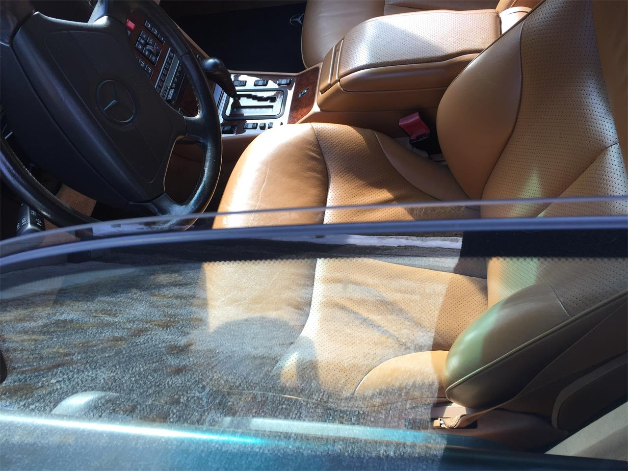 Large Picture of '93 Mercedes-Benz 600SEL - L1JJ