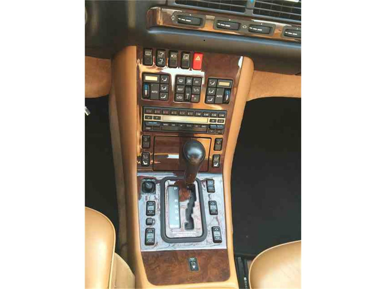 Large Picture of 1993 Mercedes-Benz 600SEL - L1JJ