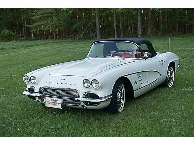 Picture of '61 Corvette - L1JR